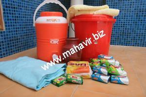 Wash Kits