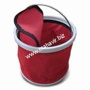 Collapsible Buckets